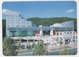 KOREA ,TAEDOK HOTEL LOTTE ,POSTCARD - Corea Del Sud