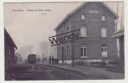 Overijse (station Du Tram Vicinal N° 20) - Overijse