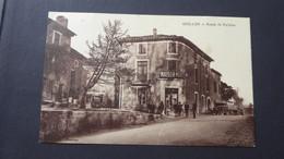 GRILLON - Route De Valreas - Altri Comuni