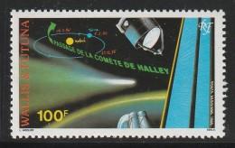 WALLIS Et FUTUNA - PA N°149 ** (1986)  La Comète De Halley - Ongebruikt