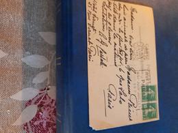 CP AFFR 20  C Flamme Paris 47 Jeux Olympiques 1924 Belle Frappe - Oblitérations Mécaniques (Autres)