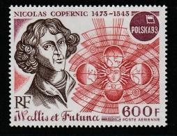WALLIS Et FUTUNA - PA N°177 ** (1993)  N.Copernic - Ongebruikt