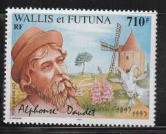 WALLIS Et FUTUNA - PA N° 202 ** (1997)Alphonse Daudet - Ongebruikt