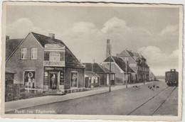 Seb : Danemark : Parti  Fra , Wagon , Gare - Danimarca