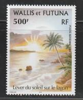 WALLIS Et FUTUNA - P.A  N°219 ** (1999) - Ongebruikt
