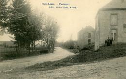 SAINT LEGER - Faubourg - Saint-Leger