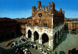 N°86077 -cpsm Piacenza -piazza Cavalli- - Piacenza