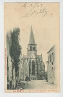 LES RICEYS - Eglise De RICEY HAUTE RIVE - Les Riceys
