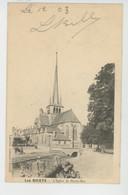LES RICEYS - Eglise De RICEYS BAS - Les Riceys