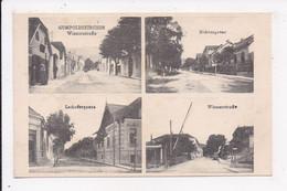 CP AUTRICHE GUMPOLDSKIRCHEN - Other