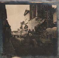 Photo Octobre 1917 MENEN (Menin) - Soldats Allemands (A231, Ww1, Wk 1) - Menen