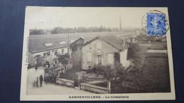 RAMBERVILLERS - La Cristallerie - Rambervillers