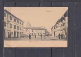 MAGENTA 1907 -  Oiazza Umberto -  Viaggiata Per Firenze -.- - Autres Villes