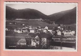 OUDE POSTKAART - ZWITSERLAND -   SONCEBOZ - BE Berne