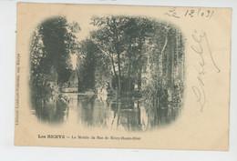 LES RICEYS - Le Moulin Du Bas De RICEY HAUTE RIVE - Les Riceys
