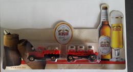 Old Eku Truck, 1:87, 28 X 15,5 X 3 Cm. Weight 60 Gramm (BOX1) - Other