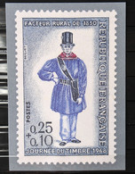 France 2021 - Prêt à Poster Journée Du Timbre 1968 - Letter Cards