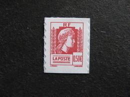 TB N° 3716, Neufs XX. - Unused Stamps