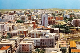 Cartolina - Siracusa Vista Dall'aereo - Zona Del Viale Zecchino - 1973 - Siracusa