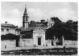 Camin (Padova). Oratorio Asilo Infantile. - Padova