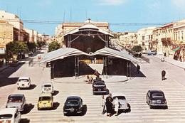 Cartolina - Siracusa - Oratorio Madonnina Delle Lacrime - 1966 - Siracusa