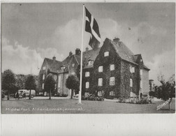 MIDDELFART ALDERDOMSHJEMMET - Dinamarca