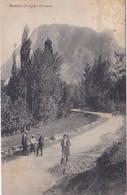 SAURAT: Calamès - Other Municipalities