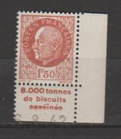 Pétain N°517 - Pubblicitari