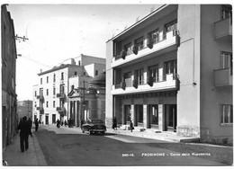 Frosinone - Corso Della Repubblica. - Frosinone