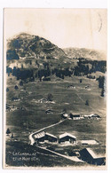 CH-6816  LA COMBALLAZ Et Le Mont-D'Or - VD Vaud