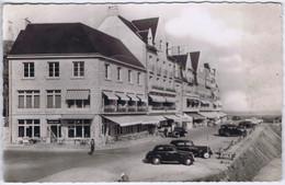 35 - Cancale (Ille-et-Vilaine) - Les Hôtels Du Port - Cancale