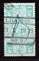 """TR 148 -  """"LILLOIS Nr 2"""" - (34.578) - 1923-1941"""