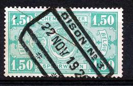 """TR 148 -  """"DISON Nr 3"""" - (34.580) - 1923-1941"""