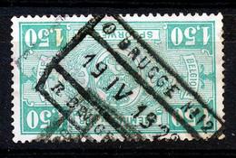 """TR 148 -  """"O. BRUGGE Nr 12 - R. BRUGES Nr 12"""" - (34.581) - 1923-1941"""