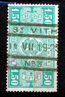 "TR 148 -  ""ST-VITH Nr 3"" - (34.583) - 1923-1941"