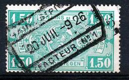 """TR 148 -  """"HAINE-ST-PIERRE - FACTEUR Nr 1"""" - (34.584) - 1923-1941"""