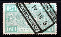 "TR 148 -  ""ST-KATELIJNE-WAVER - WAVRE-Ste-CATHERINE"" - (34.586) - 1923-1941"