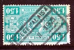 "TR 148 -  ""LIÈGE-PALAIS 4"" - (34.587) - 1923-1941"