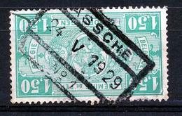 """TR 148 -  """"ASSCHE Nr 1"""" - (34.590) - 1923-1941"""