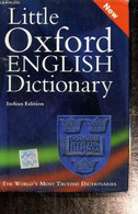 Little Oxford English Dictionnary - Collectif - 2006 - Dictionaries, Thesauri
