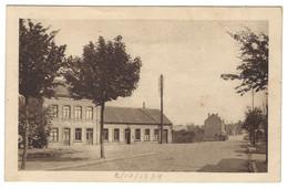 W05 - Asse - De Statie / La Gare - Asse