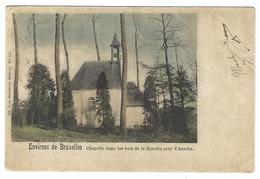 W05 - Assche - Environs De Bruxelles - Chapelle Dans Les Bois De La Morette - Asse