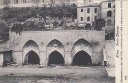 SIENA-FONTE BRANDA-CARTOLINA NON VIAGGIATA -ANNO 1915-1920 - Siena