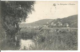 Anhee Molignee Moulins - Anhée