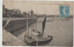 Carteret - La Chaussée - (E.6342) - Carteret