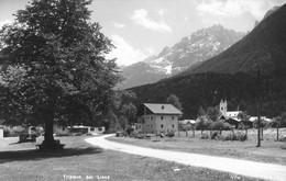 Foto AK 70er Jahre Tristach Bei Lienz Ost Tirol, Ortspartie - Lienz