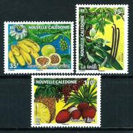 Nueva Caledonia Nº 1026/28 Nuevo - Nuovi