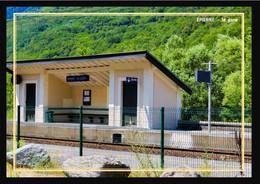 73  EPIERRE -  La  Gare - Otros Municipios