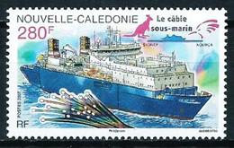 Nueva Caledonia Nº 1002 Nuevo - Nuovi