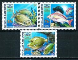 Nueva Caledonia Nº 998/1000 Nuevo - Nuovi